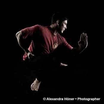 Kampfsportschule-Düsseldorf-Shaolin-Kung-Fu-Training