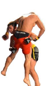 MMA, Mixed Martial Arts, Kampfsport in Düsseldorf Gerresheim, Vennhausen, Eller, Unterbach