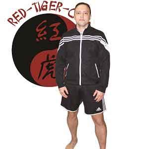 Kampfsportschule-Düsseldorf-Trainer-Team-Kemal-Sivil-MMA