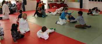 Kampfsportschule-Düsseldorf-Minis-Judo-Kung-Fu