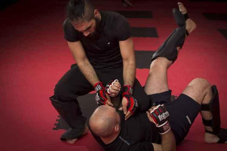 MMA_Mixed_Martial_Arts_Düsseldorf_Gerresheim