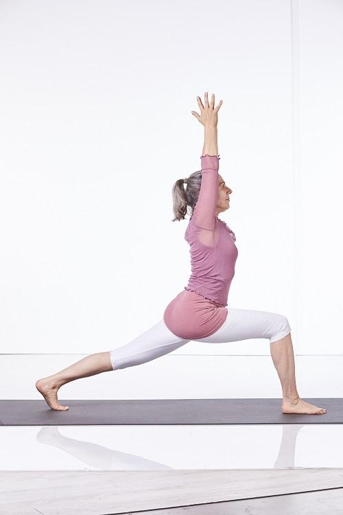 Tag der offenen Tür Yoga