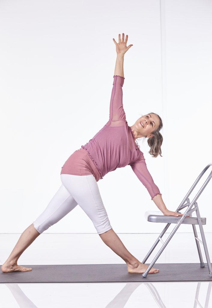 Hatha Yoga Düsseldorf Gerreseheim