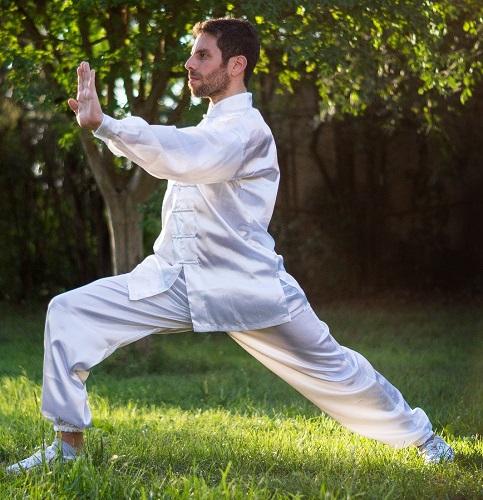 Kampfsport in Gerresheim, Unterbach, Vennhausen - Judo, Kung Fu, Taekwondo, Capoeira, MMA, Yoga, Ballett, Tai Chi, Qi Gong
